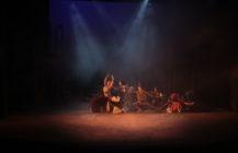 Passion Plays, Parts 1&2